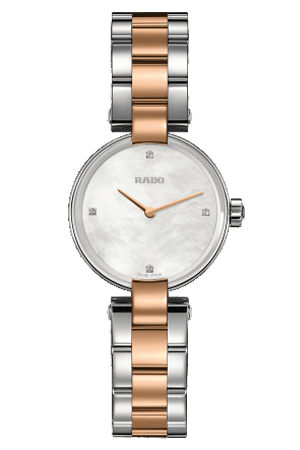 Rado Coupole Diamonds (Auslaufmodell)