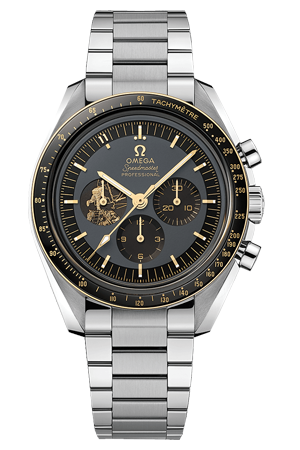 Omega - Speedmaster Moonwatch Anniversary Limited Series